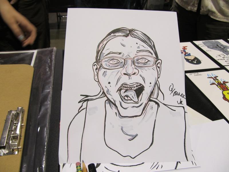 zombie twisted